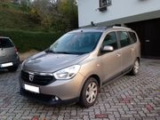 Dacia Lodgy Supreme - 7 Sitze