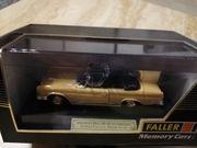Faller 4330 1 43 Mercedes-Benz