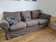 Ikea Couch 3er