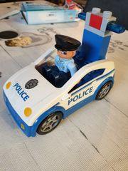 Lego Duplo Polizei Auto