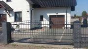 Zäune - Metallzäune aus Polen - Best