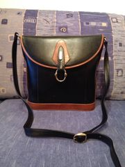 Ledertasche Made in Italy