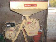 Schmotzer Hammerschrotmühle