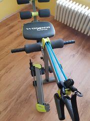 Fitnessgerät Wonder Core 2 Ganzkörpertrainer