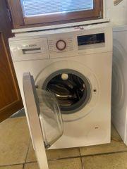 Waschmaschine BOSCH Serie 4 Doreen