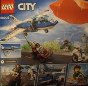 Lego City 60208 Ab 4J