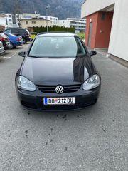 VW Golf 5 Diesel