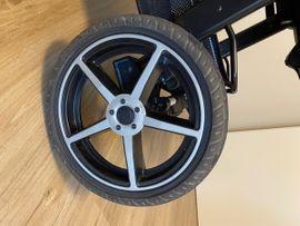 Kinderwagen - Hartan Set 7-in-1 Racer GTS