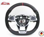 Mercedes EDITION AMG W205 GLC