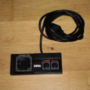 Original Sega Master System Controlpad