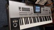 Entertainer-Keyboard KORG Pa3x MUSIKANT deutsch