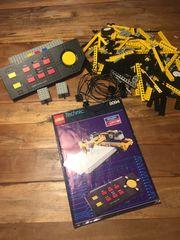 LEGO Technic 8094 Control Center