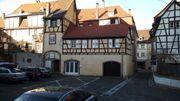 Maisonette-Wohnung grenznah in Wissembourg Elsass