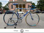 Colnago Aluminium Rennrad Sehr guter