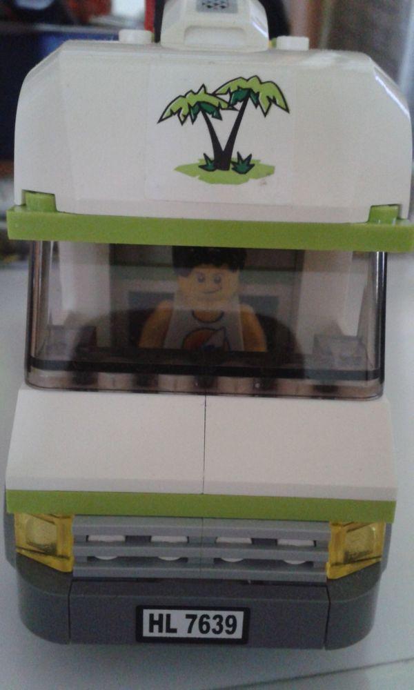 LEGO City - Wohnmobil