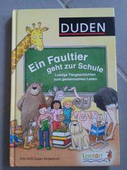Duden - Ein Faultier geht zur