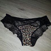Slip Panty Shorts Tanga