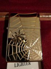 Zippo Feuerzeug Spider Limited Edition