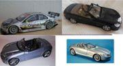 Mercedes Modellautos 1 18