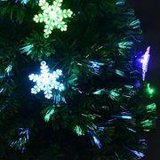 NEUER Rotierender XXL Weihnachtsbaum künstlich
