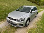VW Golf 7 - 1 2 TSI -