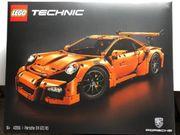 Lego Technic 42056 Porsche Neu