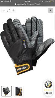 Vibrationsdämpfende Handschuhe von Tegera