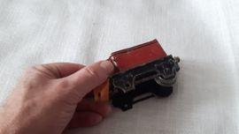 Modelleisenbahnen - Modelleisenbahn Waggons - Rarität für Sammler