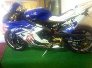 Yamaha yzf 600 rj 15