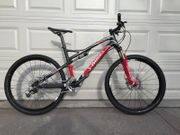 2010 Specialized S-Works Epic