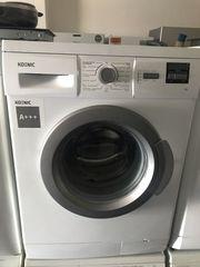 Waschmaschine Koenic A 7kg