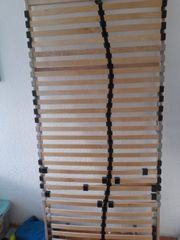 Lattenrost 200x90 cm