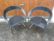 2 Bürostühle
