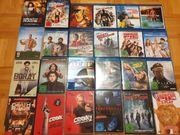 DVDs Blu-Rays