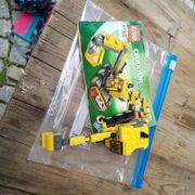 Lego Creator Bagger 4915