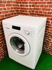 Waschmaschine Bauknecht A 8Kg Lieferung