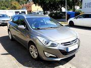 Hyundai i40 Scheckheftgepflegt Garantie Benzin