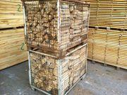 Brennholz Kaminholz trocken Eiche keine