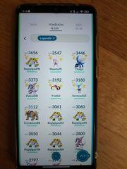 Pokemon Go E-Mail Account 428