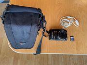 Canon PowerShot Kamera Tragetasche OVP