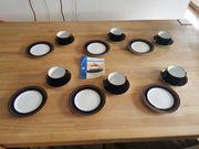 Die goldene Romanov Sammlung Kaffeeservice