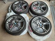 4 BMW Felgen 361 für