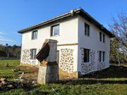 Neubau 4 Zim Haus 10km