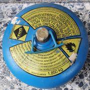 Campingaz Flasche 1 8 kg