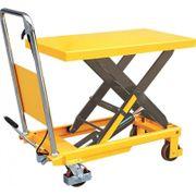 Hydraulischer Hubtisch PT 150 kg