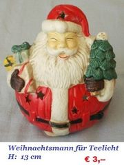 Weihnachtsdeko Krippe Adv-Krtanz Weihn -Baum