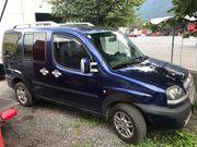 Fiat Doblo Malibu