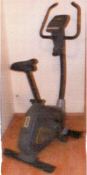 Heimtrainer KETTLER AXOS CYCLE M