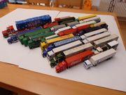 Truck Sammlung ca 30 Stück
