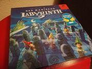 Verkaufe Kinderspiel Das magische Labyrinth